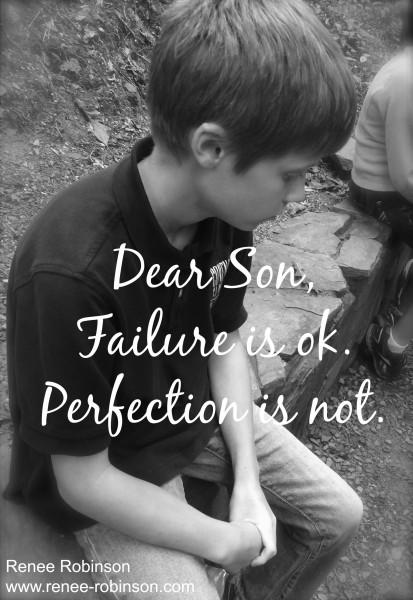 Failureisok